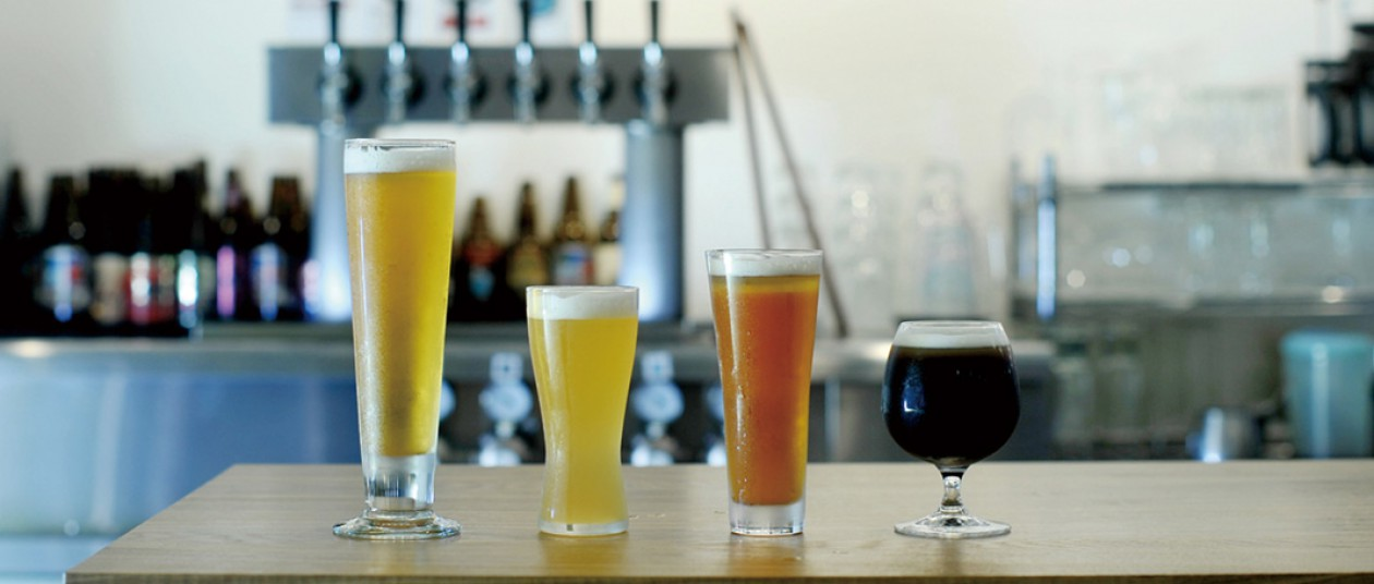 NEST craftbeer&coffee / ネスト_和歌山でクラフトビール